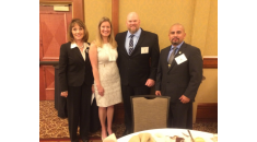 Senator Bates Honors Oceanside Therapy Group as Small Business of the Year