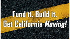 Get California Moving!