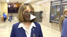 Sen. Bates Comments on Governor's Budget Plan